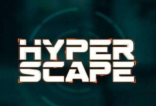 Hyper Scape - Es ist offiziell
