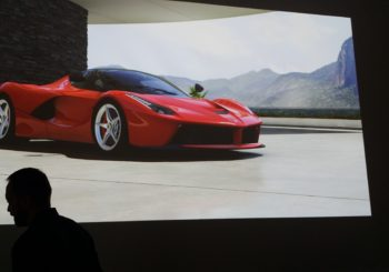 Forza Motorsport 6 - Infos vom Event in München!