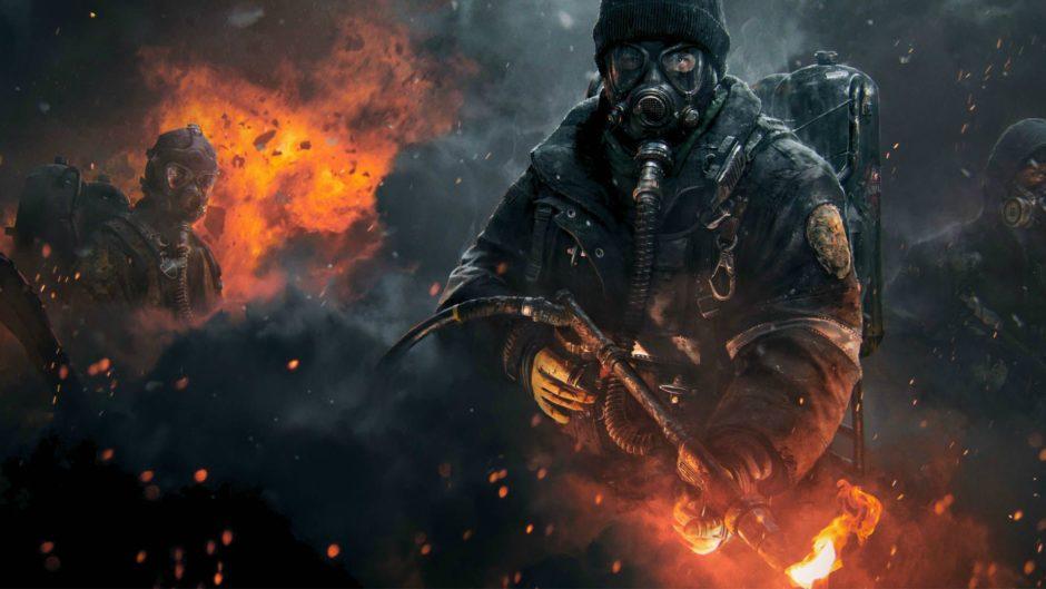 The Division – Erste Bilder und Details aus der Alpha geleakt