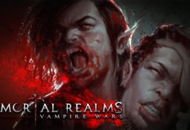 E3 2019: Immortal Realms: Vampire Wars - Brandneues Strategiespiel angekündigt