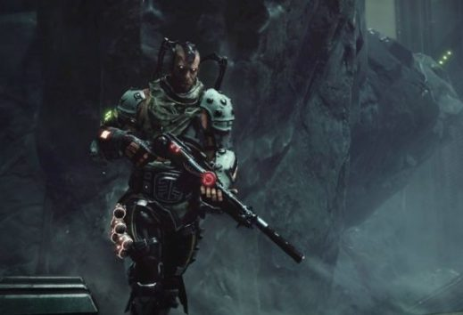 Immortal Unchained - Neues Scifi-RPG angekündigt