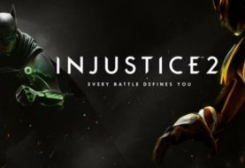Injustice 2 - Offizieller Gameplay-Launch-Trailer erschienen