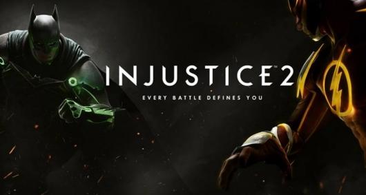Injustice 2 – Offizieller Gameplay-Launch-Trailer erschienen
