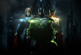 Injustice 2 - Atom: ganz klein oder doch riesig?
