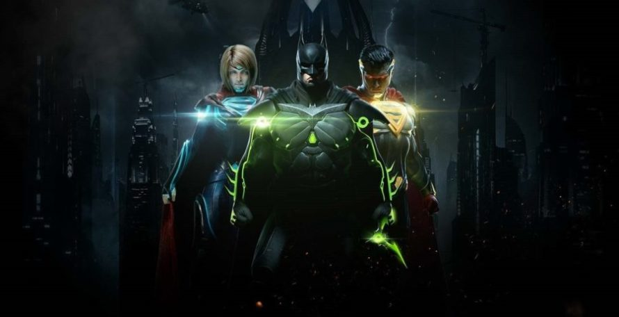 Review: Injustice 2 – Gut oder doch abgrundtief böse?