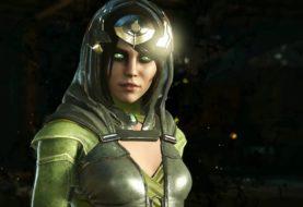 Injustice 2 - Neuer Trailer enthüllt mystische Fähigkeiten von Enchantress