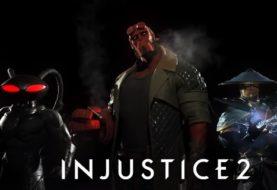 Injustice 2 - Warner kündigt das zweite Fighter Pack an