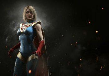 Injustice 2 - Frauenpower im Trailer