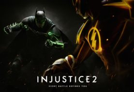 Injustice 2 - Darkside betritt den Ring