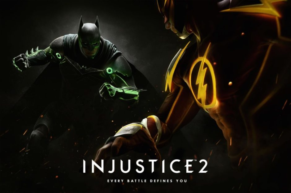 Injustice 2 – Red Hood im Video