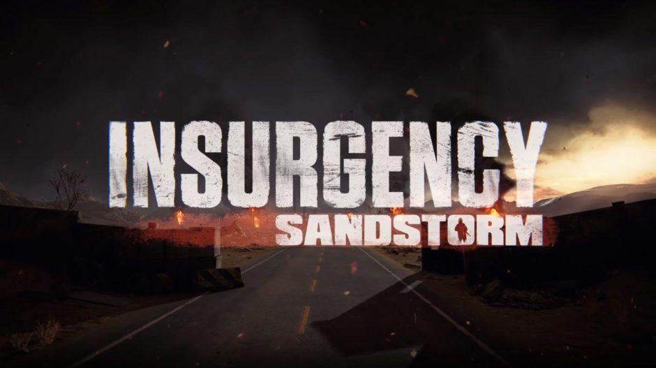 Insurgency: Sandstorm – Trailer zeigt Story-Modus