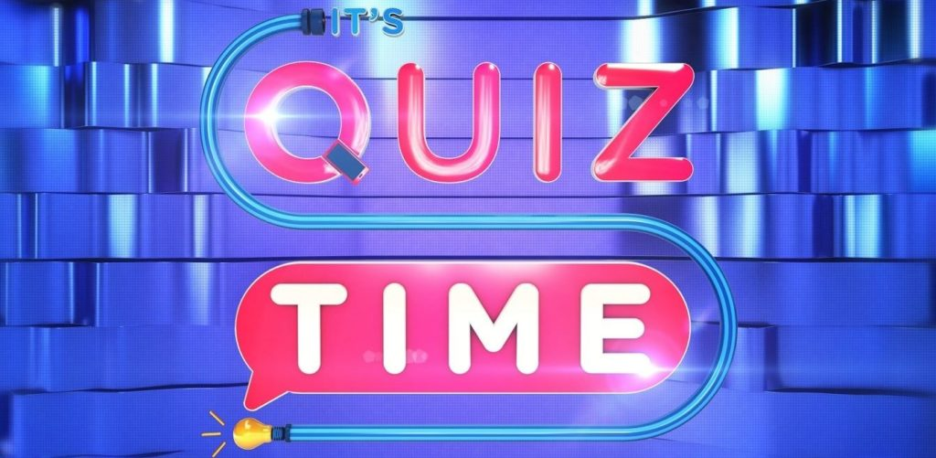 It's Quiz Time – Neues von den Buzz!-Machern