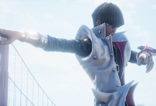 Jump Force - Erster DLC-Charakter enthüllt