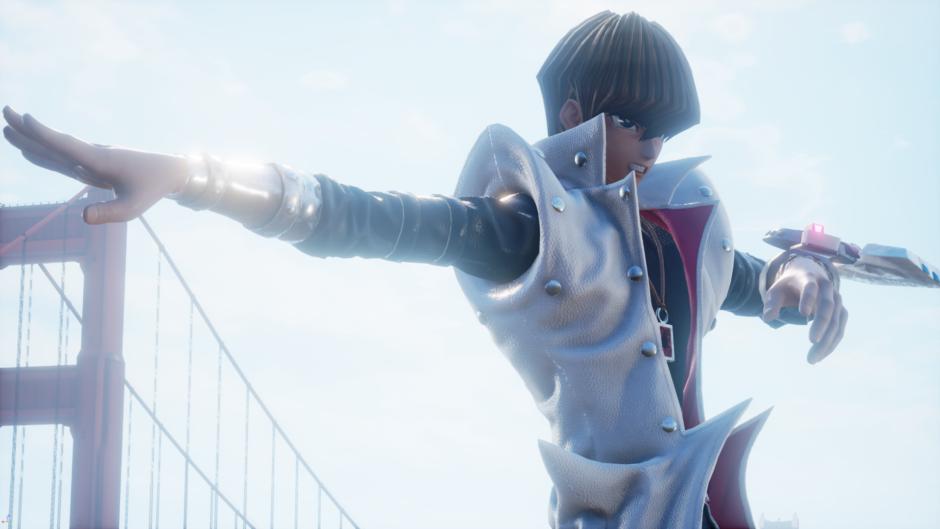 Jump Force – Erster DLC-Charakter enthüllt