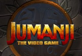 Jumanji: Das Videospiel - Erstes Gameplay online