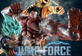 Jump Force - Launch-Trailer enthüllt