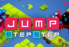 Jump, Step, Step - Jetzt auf Xbox One verfügbar
