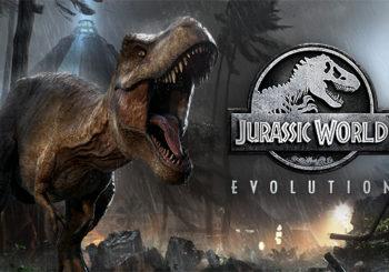 Review: Jurassic World Evolution - Die Dinos kommen!