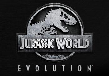 Jurassic World Evolution - Offiziell für Xbox One angekündigt