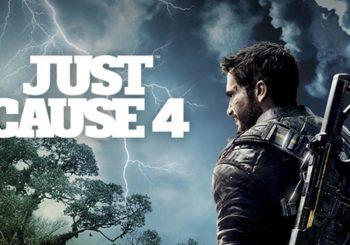 Just Cause 4 - Tornado Gameplay veröffentlich
