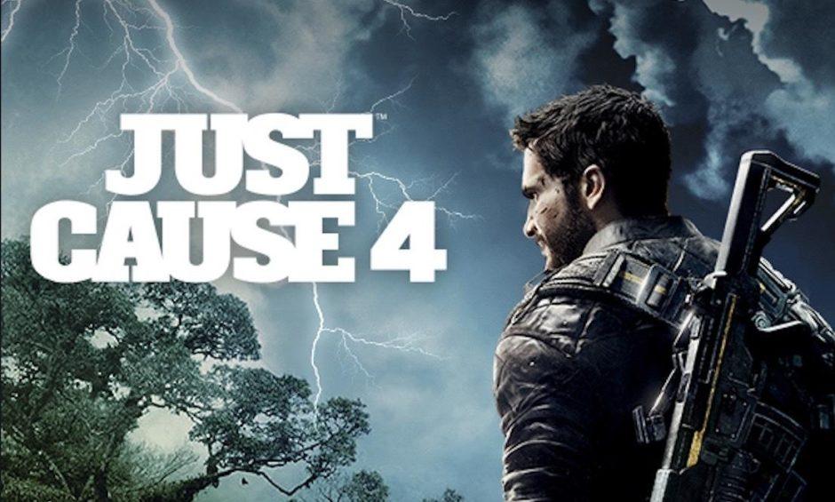 Just Cause 4 – Ein neuer Story-Trailer steht bereit