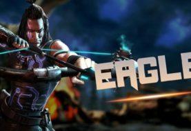 Killer Instinct - Eagle stellt sich dem Kampf