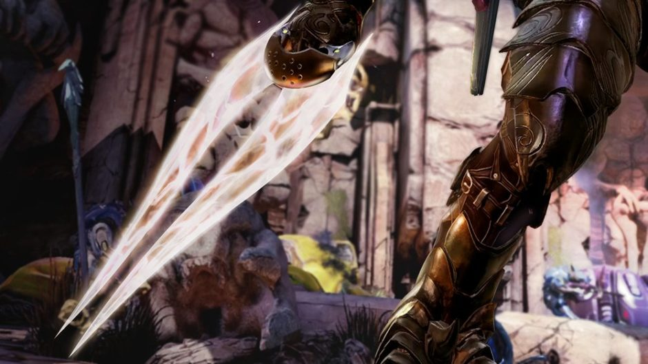 Killer Instinct – Season 3 bringt Halo ins Spiel