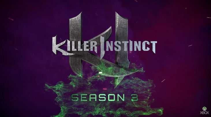 Killer Instinct: Season 3 – Der Trailer zu Mira!