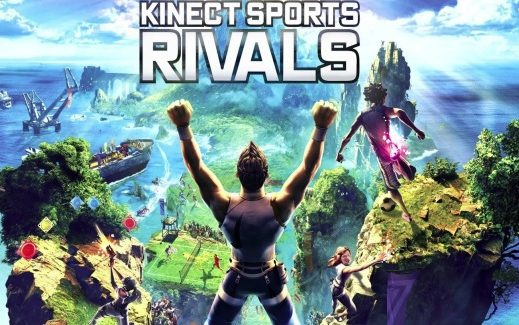 Kinect Sports Rivals - Ein sportliches Review