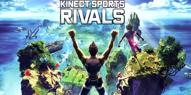 Kinect Sports Rivals – Ein sportliches Review