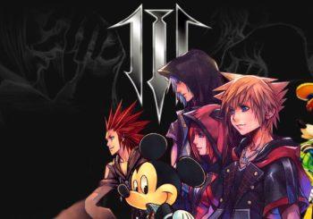 Kingdom Hearts 3 - Neuer Trailer zeigt Eröffnungssequenz