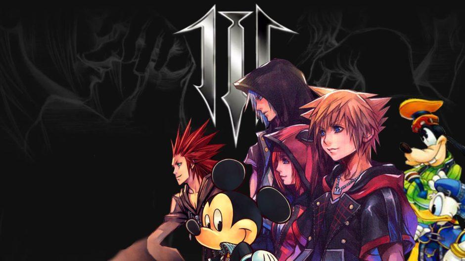 Kingdom Hearts 3 – Neuer Trailer zeigt Eröffnungssequenz