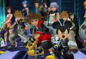 Kingdom Hearts HD 2.8 - Erscheint in einigen Tagen auf Xbox One?