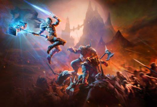 Kingdoms of Amalur: Reckoning Remaster - Erste Bilder geleakt
