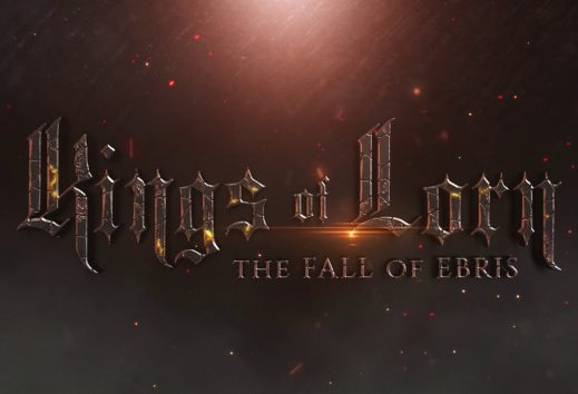 Kings of Lorn: The Fall of Ebris - Fantasy meets Horror