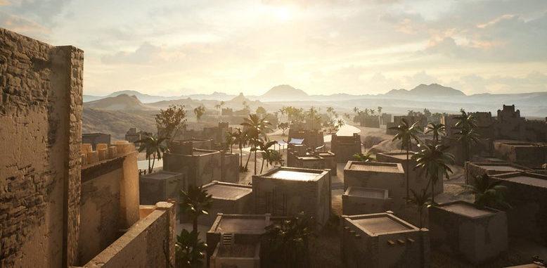Knights of Light – Ein Spiel aus Ägypten mit viel Potential