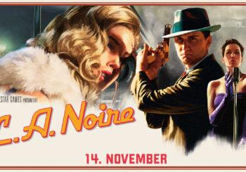 L.A. Noire - Rockstar Games kündigt vier neue Versionen an