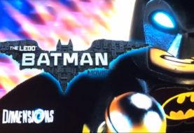 LEGO Dimensions - Neue Erweiterungspakete zu The LEGO Batman Movie und Knight Rider