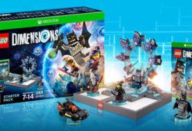 LEGO Dimensions - Ein neuer Trailer einer verrückten Reise