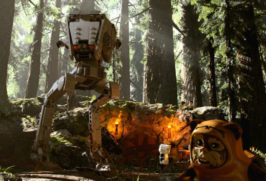 E3 2019: LEGO Star Wars: Die Skywalker Saga - Neues LEGO-Abenteuer angekündigt