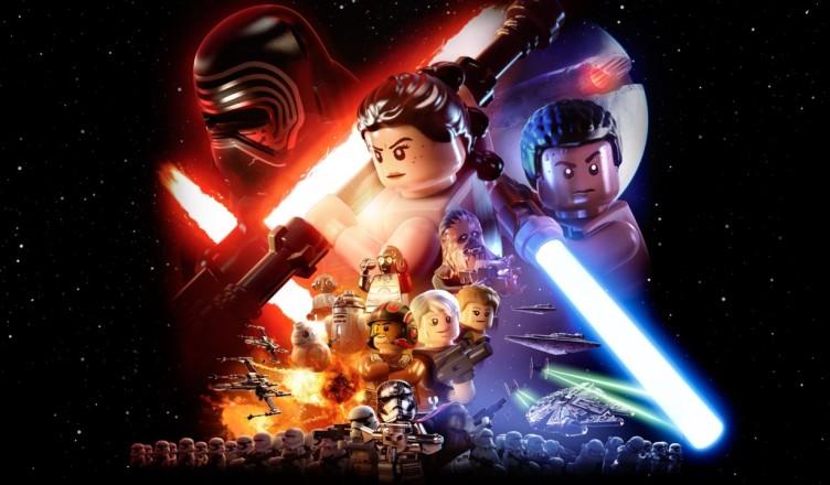 LEGO Star Wars: Das Erwachen der Macht – Premium Edition lässt euch selbst bauen