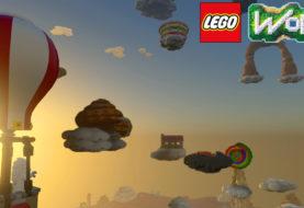 Lego Worlds - Baue alles und überall