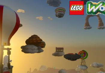 LEGO Worlds - Monsters-Paket veröffentlicht