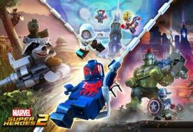 LEGO Marvel Super Heroes 2 - Neuer Trailer rückt Marvels Inhumans in den Mittelpunkt