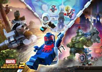LEGO Marvel Super Heroes 2 - Offizieller Ankündigungs-Trailer erschienen
