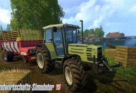 Landwirtschafts Simulator 2015 - Neuer Trailer zum Fuhrpark!