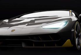 Der Lamborghini Centenario, der Star des neuen Forza-Spiels