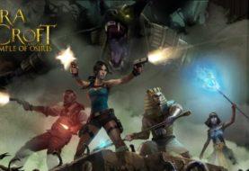 Lara Croft Und der Tempel des Osiris - Ein erstes Entwicklertagebuch