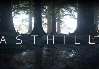 Last Hills - Wenn Angst auf Wahnsinn trifft