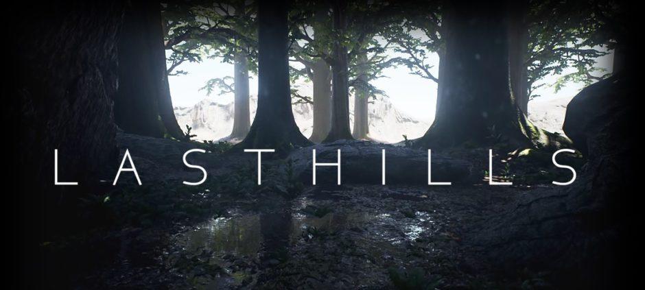 Last Hills – Wenn Angst auf Wahnsinn trifft